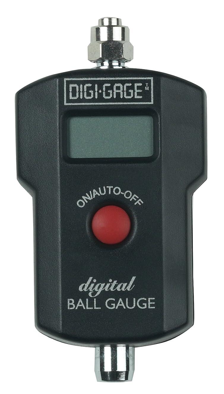 Markwort Digital Ball Pressure Gauge