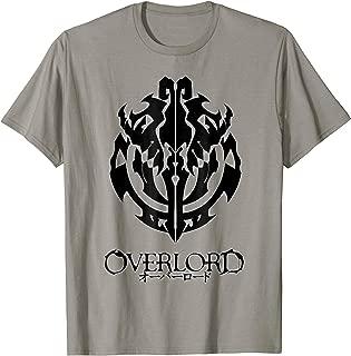 Best overlord t shirt Reviews