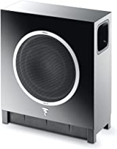 Best Focal Sub Air Active Bass-Reflex Subwoofer (Black) Review