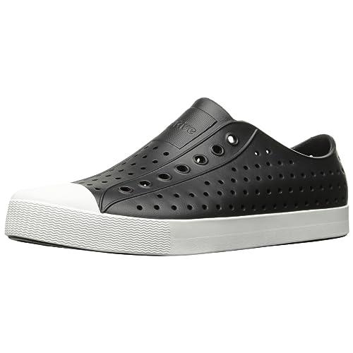 buy popular ece75 a871d Native Shoes Unisex Jefferson