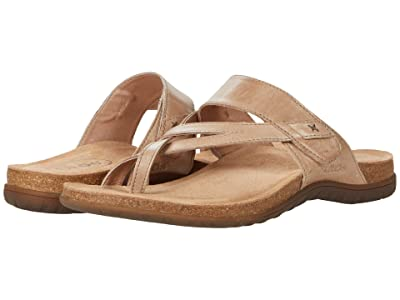 Taos Footwear Perfect (Stone) Women