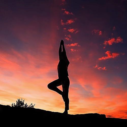 1 Sonidos Inspiradores Para Yoga Y Meditación by Sueño ...