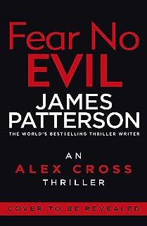Fear No Evil: (Alex Cross 29)