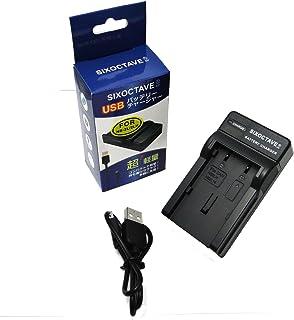 【SIXOCTAVE】キャノン CB-2LW CB-2LT CBC-NB2 対応 充電器USBチャージャー NB-2L NB-2LH NB-2L5 NB-2L12 等 用 カメラ バッテリー チャージャーEOSKissDigitalN/G9/E...