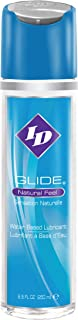 ID Lubricants Glide Flip Cap Bottle 8.5fl.oz [並行輸入品]