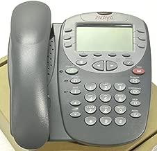 Avaya 4610SW IP Phone 700381957, 700274673 (Certified Refurbished)