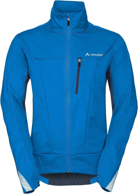 Vaude Men's 407379465 Steglio Softshell Jacket