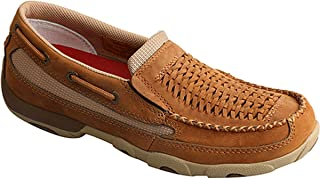 Best twisted x driving mocs slip on Reviews