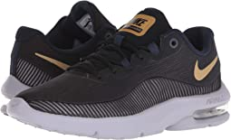 huge selection of 6c9d2 5c95b Black Metallic Gold Obsidian. 177. Nike. Air Max Advantage 2