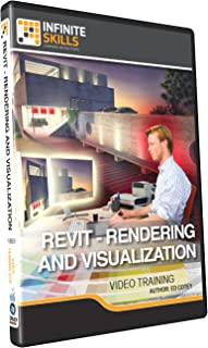 Revit - Rendering And Visualization - Training DVD