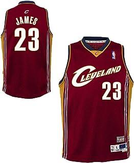lebron james jersey stitched