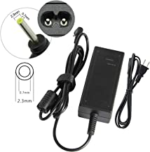 RayWEE 19V 2.1A AC Adapter Laptop Charger for Asus Eee PC 1001HA 1001P 1001PX 1005PE 1005HA 1005PR 1018P 1025C 1025C-BBK301 1101HA 1101HAB