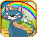 QCat - Niño Animal Zoo Puzzle