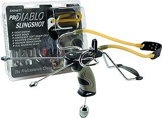 Barnett Outdoors Diablo Slingshot with Stabilizers