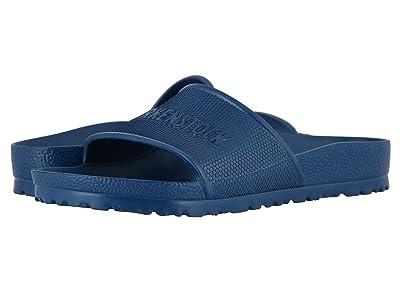 Birkenstock Barbados Essentials (Navy EVA) Shoes
