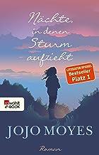 Nächte, in denen Sturm aufzieht (German Edition)