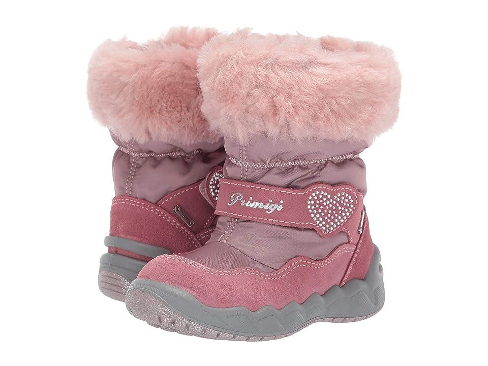 Primigi Kids PMAGT 23787 (Toddler) (Pink/Pink) Girl