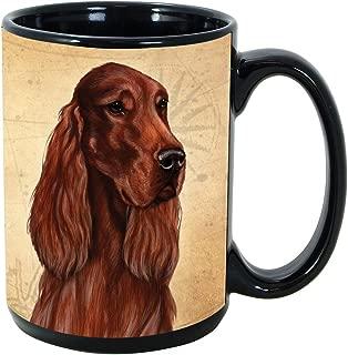 Best irish setter coffee mugs Reviews
