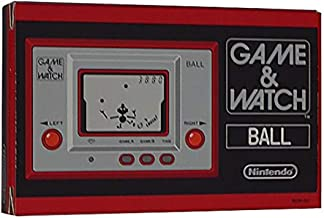 Game & Watch Ball Reprint (Japan Import)