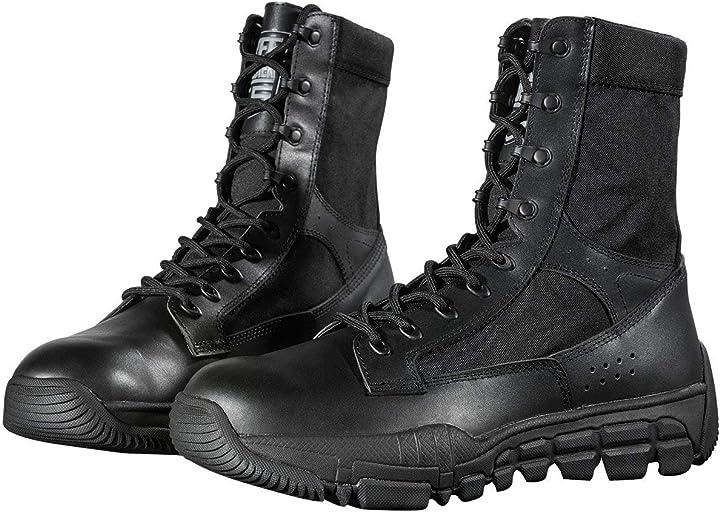 Anfibi militari free soldier B0727P5L62