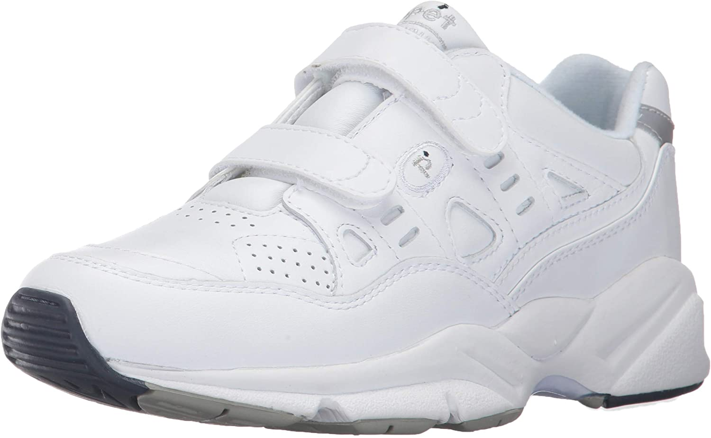 Propet Men's Stability Strap Sneaker New color Walker Award