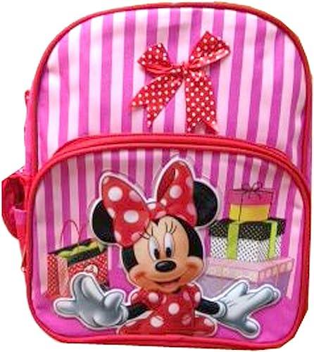 Minnie Mouse Toddler sac à dos 12