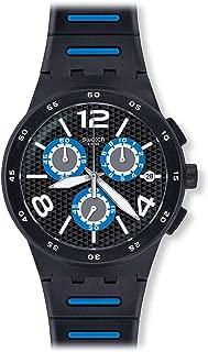 Best new chrono plastic swatch Reviews