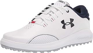 Under Armour Men's Draw Sport Slide Golf Shoe