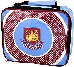 west ham united lunch bag