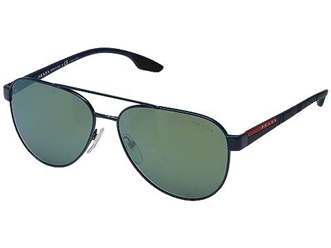 c883befe43a40 Prada Linea Rossa 0PS 54TS at Luxury.Zappos.com