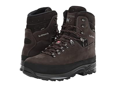Lowa Tibet Superwarm GTX(r) (Slate) Men