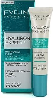 Eveline New Hyaluron Eye Cream 15ml