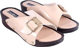 Padmaja Wedges Sandal for Women's and Girl's