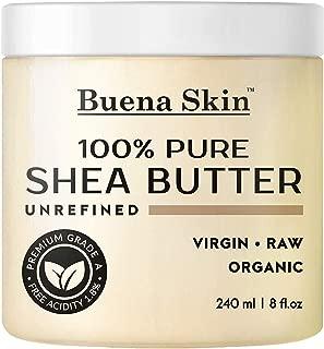 Manteca De Karité Pura Africana Natural Hidrata Rejuvenece Piel Seca Eczema Pur