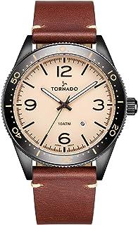 TORNADO Men's Multi Function Watch - T20004