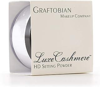 Graftobian LuxeCashmere Setting Powder - 0.7 oz