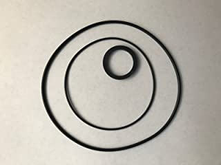 703 New Replacement Belt Set for Viking 75 76 85 86 87 88 Reel to Reel Player