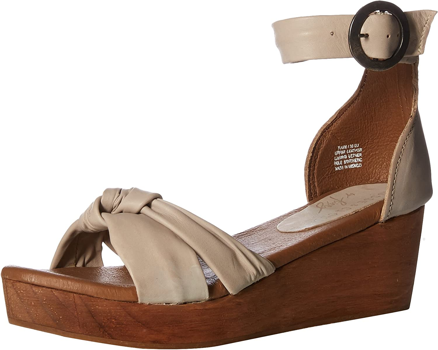 Musse & Cloud Frauen Platform Sandalen  | Authentische Garantie