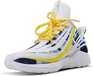Soulsfeng - Scarpe da corsa da uomo, modello Comfort