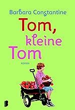 Tom, kleine Tom: een eenzame jongen en een oude vrouw sluiten een opmerkelijke vriendschap