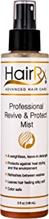 HairRx Professional Revive & Protect Mist, 5 Ounce