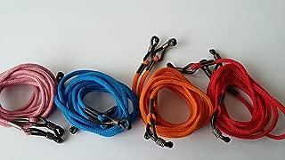 4 x KIDS Children Eyeglass Cord for Glasses Eyeglasses Chain lanyard neck cords