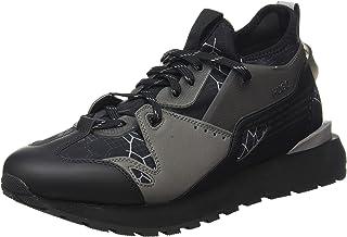 HUGO Herren Cubite_Runn_lysn Sneaker