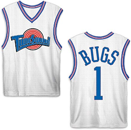 huge discount 38a61 6fbc1 Amazon.com: looney tunes jersey