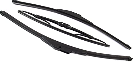 Best range rover sport rear wiper blade size Reviews