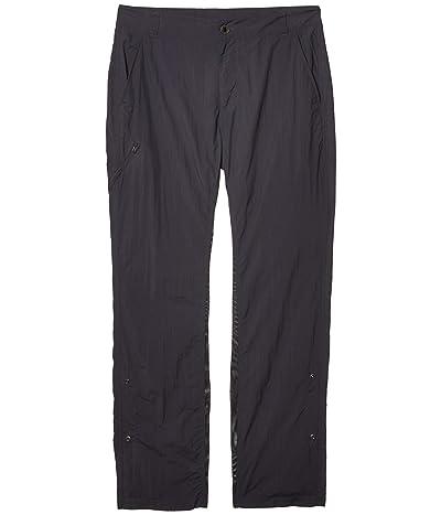 ExOfficio BugsAway(r) Sandfly Pants (Dark Steel) Men