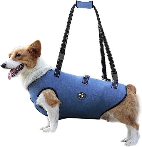 Dog Lift Harness