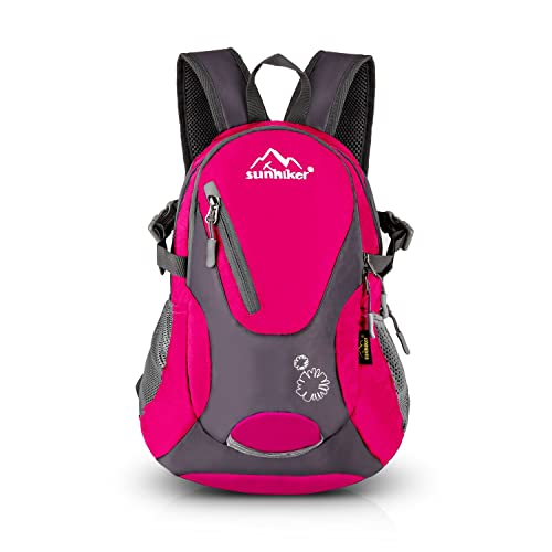 Sunhiker Cycling Hiking Backpack Water Resistant Travel Backpack  Lightweight Small Daypack M0714 a73118e88af91