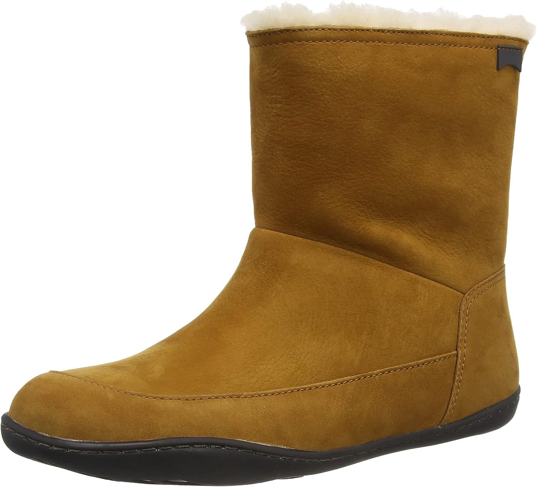 Camper Women's Peu Cami Mid Calf Boot