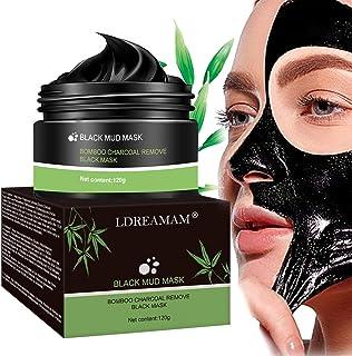 Mascarilla Exfoliante Facial,Peel Off Máscara,Puntos Negros